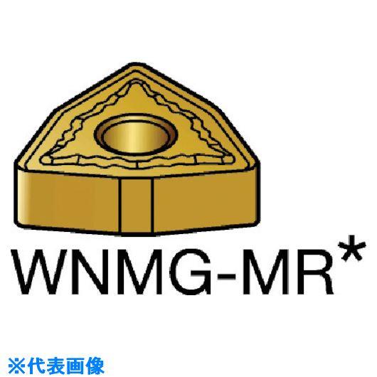 ■サンドビック T-MAX P 旋削用ネガ・チップ 235 235 10個入 〔品番:WNMG〕[TR-5803781×10]