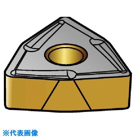 ■サンドビック T-MAX 旋削用ネガ・チップ 3005 3005 5個入 〔品番:WNMT〕取寄[TR-5804086×5]
