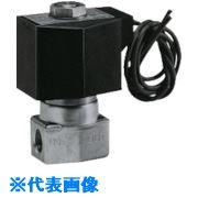 ■CKD 直動式2ポート電磁弁(マルチレックスバルブ)〔品番:AB41-04-8-02G-AC100V〕[TR-5809274]