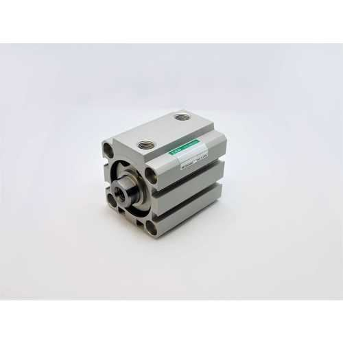 ■CKD コンパクトシリンダ高荷重形  〔品番:SSD-K-40-10〕[TR-5835305]