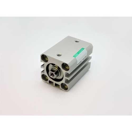 ■CKD コンパクトシリンダ高荷重形スイッチ付  〔品番:SSD-KL-20-40〕[TR-5835950]