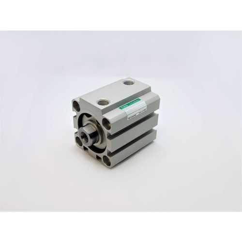 ■CKD コンパクトシリンダ高荷重形スイッチ付  〔品番:SSD-KL-32-10〕[TR-5836051]