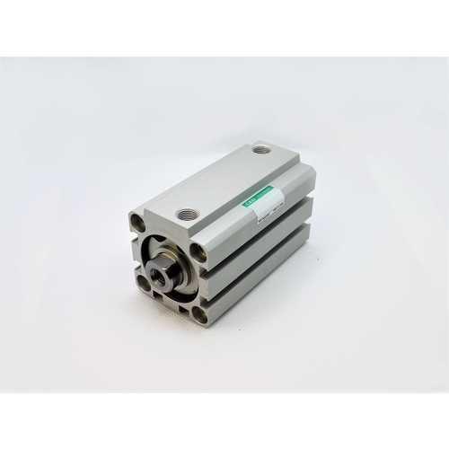 ■CKD コンパクトシリンダ高荷重形スイッチ付  〔品番:SSD-KL-40-40〕[TR-5836174]