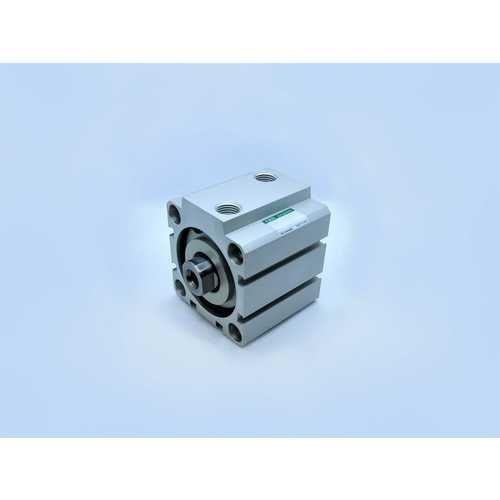 ■CKD コンパクトシリンダ高荷重形スイッチ付  〔品番:SSD-KL-50-10〕取寄[TR-5836191]