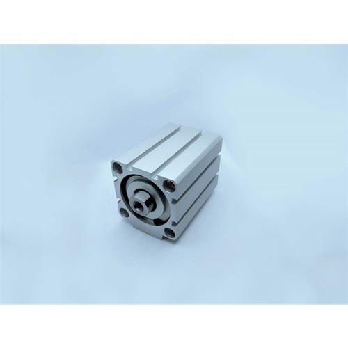 ■CKD コンパクトシリンダ高荷重形スイッチ付  〔品番:SSD-KL-50-40〕取寄[TR-5836247]
