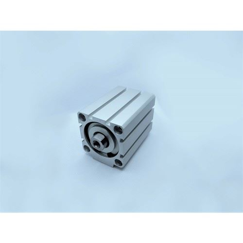 ■CKD コンパクトシリンダ高荷重形スイッチ付〔品番:SSD-KL-63-70〕[TR-5836336]