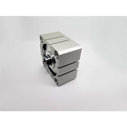 ■CKD コンパクトシリンダ高荷重形スイッチ付  〔品番:SSD-KL-80-20〕取寄[TR-5836387]
