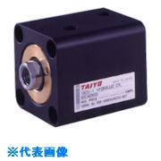 満点の  ?TAIYO 薄形油圧シリンダ 〔品番:160S-16SD125N35〕[TR-5951267]【大型・重量物・個人宅配送】:ファーストFACTORY -DIY・工具