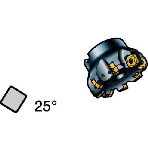 ■サンドビック コロミル365カッター  〔品番:RA365-100J31-S15H〕[TR-6005861]