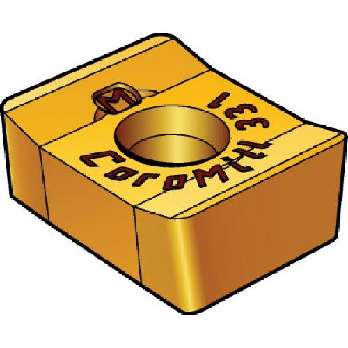 ■サンドビック コロミル331用チップ 530 530 10個入 〔品番:N331.1A-084508H-WM〕[TR-6037411×10]