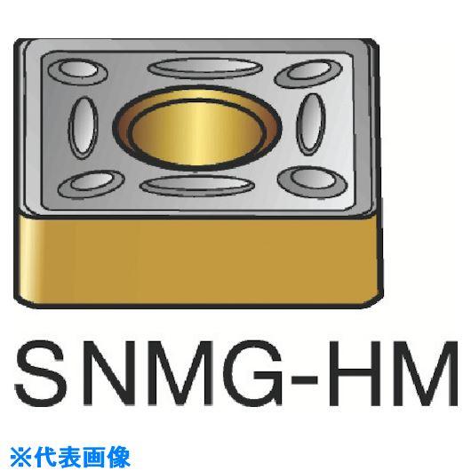 ■サンドビック T-MAX P 旋削用ネガ・チップ 2025 2025 10個入 〔品番:SNMG〕取寄[TR-6057039×10]