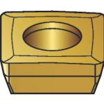■サンドビック U-MAX面取りエンドミル用チップ SM30《10個入》〔品番:SPMT〕[TR-6066356]