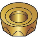■サンドビック コロミル200用チップ 1010 1010 10個入 〔品番:RCHT〕[TR-6075771×10]