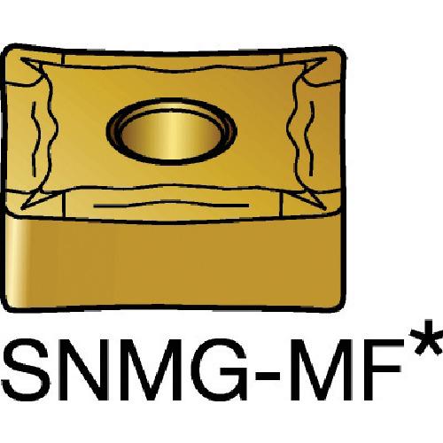 ■サンドビック T-MAX P 旋削用ネガ・チップ 235 235 10個入 〔品番:SNMG〕[TR-6076203×10]