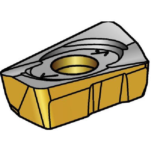 ■サンドビック コロミル390用チップ 2040 2040 10個入 〔品番:R390-18〕[TR-6105297×10]