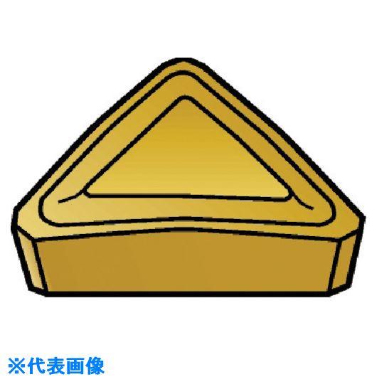 ■サンドビック フライスカッター用チップ 4240《10個入》〔品番:TPKR〕[TR-6107257×10]