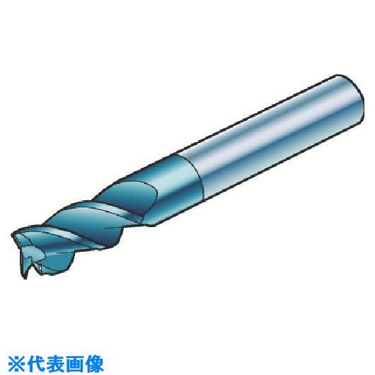 ■サンドビック コロミルプルーラ 超硬ソリッドエンドミル H10F H10F 〔品番:R216.33-20040-AC38U〕[TR-6110355]