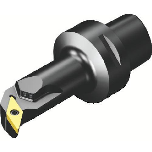 【高知インター店】   〔品番:C4-SVQBR-18090-16HP〕[TR-6125697]:ファーストFACTORY ?サンドビック コロターンHP-DIY・工具
