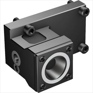 ■サンドビック コロマントキャプト 機械対応型クランプユニット  〔品番:C4-TRE-OK55A〕取寄[TR-6125751]