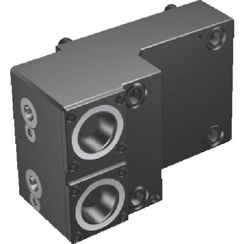 ■サンドビック コロマントキャプト 機械対応型クランプユニット〔品番:C5-TRE-OK60B-YT〕[TR-6126294]
