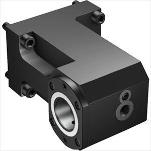 ■サンドビック コロマントキャプト 機械対応型クランプユニット  〔品番:C5-TRI-BT65A〕取寄[TR-6126308]