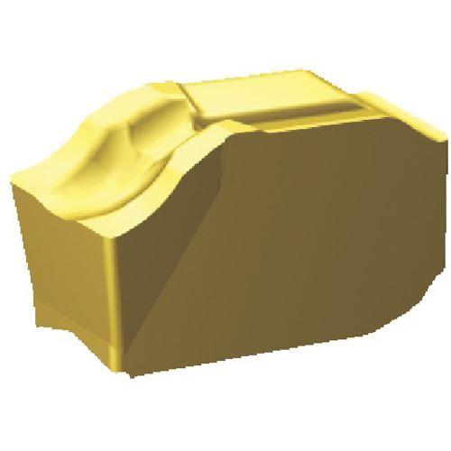 ■サンドビック コロカットQD 突切り・溝入れチップ H13A H13A 10個入 〔品番:QD-NH-0400-0002-CM〕取寄[TR-6129781×10]