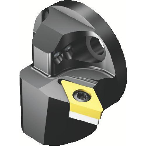 ■サンドビック コロターンSL コロターン107用HPカッティングヘッド  〔品番:SL-SDXCR-40-11HP〕掲外取寄[TR-6136532]