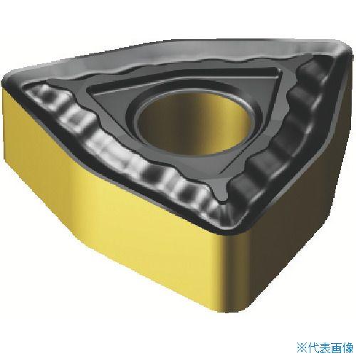 ■サンドビック T-MAX P 旋削用ネガ・チップ 4325 4325 10個入 〔品番:WNMG〕[TR-6137580×10]