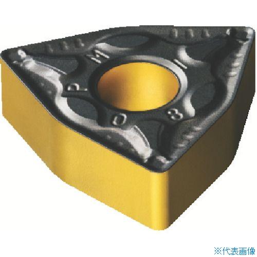 ■サンドビック T-MAX P 旋削用ネガ・チップ 4325 4325 10個入 〔品番:WNMG〕[TR-6137610×10]