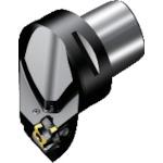 ■サンドビック コロターン300カッティングユニット〔品番:C4-3-80-LR27055-10C〕[TR-6145396]