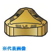 ■サンドビック オートカッター用チップ K20W K20W 10個入 〔品番:TNEF〕取寄[TR-6164684×10]