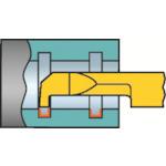 ■サンドビック コロターンXS 小型旋盤用インサートバー 1025 1025 〔品番:CXS-05G078-5230R〕[TR-6183310]