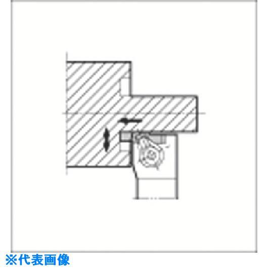 ■京セラ 溝入れ用ホルダ    〔品番:GFVTL2525M-351B〕[TR-6434568]