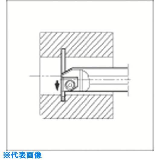 ■京セラ 溝入れ用ホルダ〔品番:KIGHR6550B-7〕[TR-6450105]