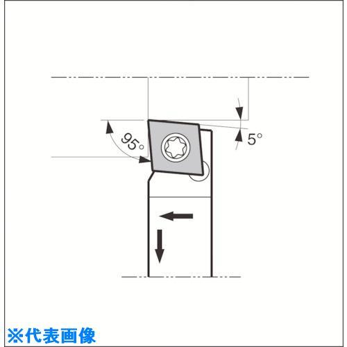 ■京セラ スモールツール用ホルダ  〔品番:SCLCR1616JX-09FF〕取寄[TR-6488951]