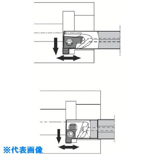 ■京セラ 溝入れ用ホルダ  〔品番:SIGER1412C-WH〕取寄[TR-6489354]
