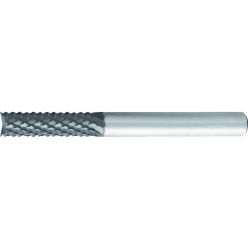 ■三菱 DFCシリーズ CVDダイヤモンドコーティング(CFRP加工用・荒用)  〔品番:DFCJRTD1200〕[TR-6607250]