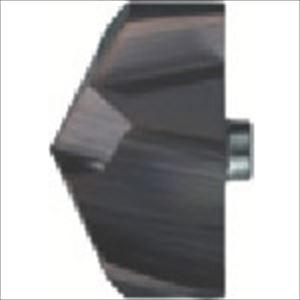■三菱 WSTAR小径インサートドリル用チップ DP5010〔品番:STAWK1410TG-DP5010〕[TR-6647405]