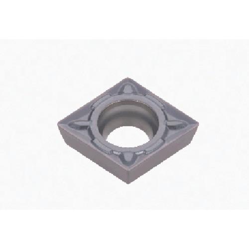 ■タンガロイ 旋削用M級ポジTACチップ AH725《10個入》〔品番:CPMT060204-PM〕[TR-7007388×10]