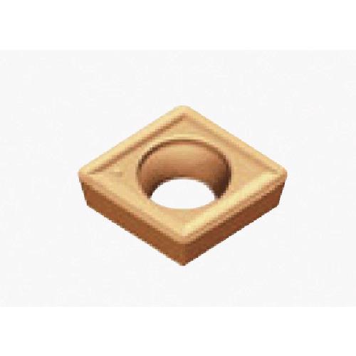 ■タンガロイ 旋削用M級ポジTACチップ T5115《10個入》〔品番:CPMT090304-CM〕[TR-7007833×10]