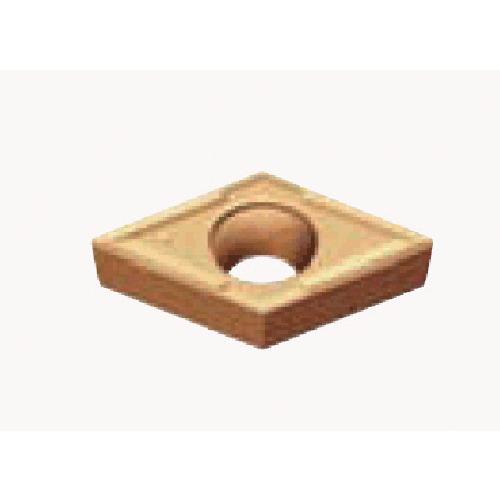 ■タンガロイ 旋削用M級ポジTACチップ T5115《10個入》〔品番:DCMT070208-CM〕[TR-7010036×10]