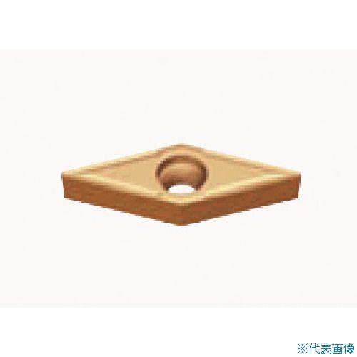 ■タンガロイ 旋削用M級ポジTACチップ T5115《10個入》〔品番:VBMT110304-CM〕[TR-7022948×10]