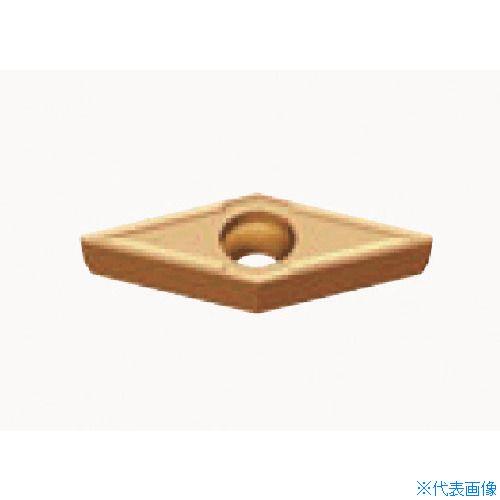 ■タンガロイ 旋削用M級ポジTACチップ T5115《10個入》〔品番:VCMT160408-CM〕[TR-7023766×10]