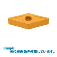 ■タンガロイ 旋削用M級ネガTACチップ T9025《10個入》〔品番:VNMG160404〕[TR-7025157×10]