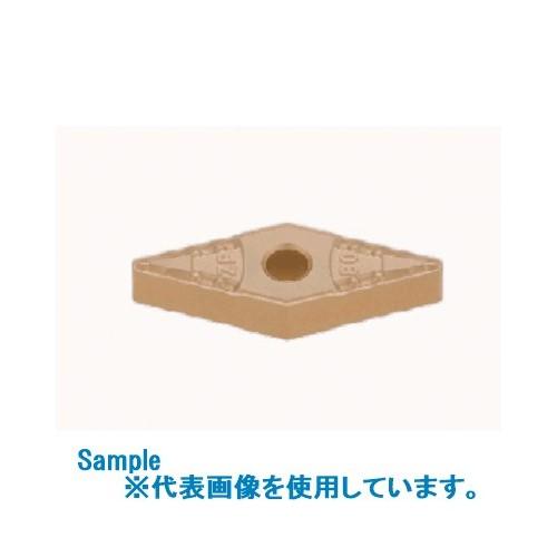 ■タンガロイ 旋削用M級ネガTACチップ COAT T9115 10個入 〔品番:VNMG160408-ZF〕[TR-7025301×10]