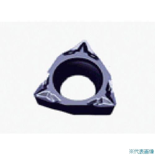■タンガロイ 旋削用G級ポジTACチップ SH730《10個入》〔品番:WBGT030104R-JS〕[TR-7026447×10]