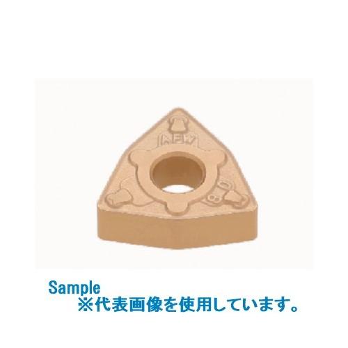 ■タンガロイ 旋削用M級ネガTACチップ COAT《10個入》〔品番:WNMG060408-AFW〕[TR-7026579×10]
