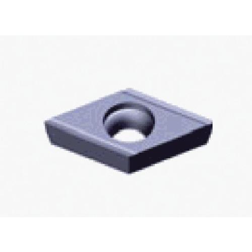 ■タンガロイ 旋削用G級ポジTACチップ SH730《10個入》〔品番:DCET11T301MFR-JPP〕[TR-7029888×10]
