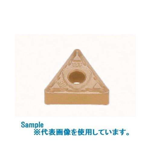 ■タンガロイ 旋削用M級ネガTACチップ COAT T9115 10個入 〔品番:TNMG160412-TSF〕[TR-7033095×10]
