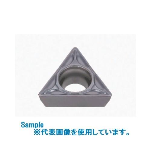 ■タンガロイ 旋削用M級ポジTACチップ COAT《10個入》〔品番:TPMT130302-PS〕[TR-7033559×10]